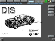 BMW & Mini INPA EDIABAS DIS GT1 v44 and v57 SSS Progman Super Easy Installation!