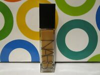 NARS ~ NATURAL RADIANT LONGWEAR FOUNDATION ~ # MD 2.6 HUAHINE ~ 1 OZ UNBOXED