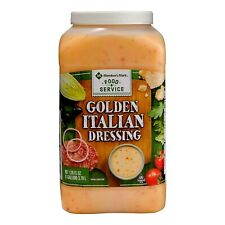 🔥 Member's Mark Food Service Italian Dressing 1 Gal  (128 fl. oz.)🔥