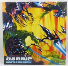 DARIUS  Arcade Classics Volume 2 Official Soundtrack OST Vinyle 33 RPM Taito NEW