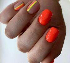 OPI Gelcolor * Orange you a rock star * LED UV Soak Off Gel Polish