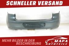 VW Golf 6 VI Bj. 2009-2012 Stoßstange Hinten 5K6807421 Original (ohne PDC) Y6762