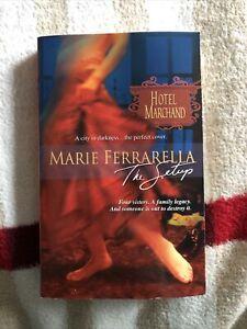 The Setup by Marie Ferrarella (Paperback, 2007), FREE 📮 POST