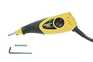 Regrout Tool Electric Tile Grout Pen Clean Remove Grout Removal Remover Cleaner