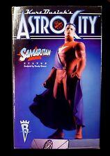 Good Samaritan  Alex Ross Kurt Busiek Astro City Statue New Bowen Designs1999