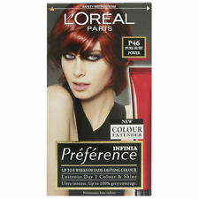 L'Oreal Preference P46 Pure Ruby Power