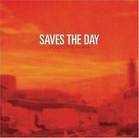 SAVES The DAY Sound The Alarm 2006 UK 13-track CD album BRAND NEW