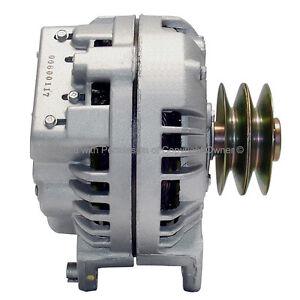 Remanufactured Alternator Quality-Built 7505211