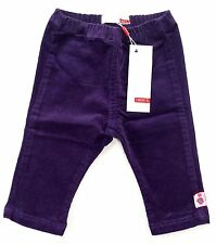 Name It Baby Girls Mädchen Velvet Pants Hose size 62 New