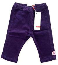 Name It Baby Girls Mädchen Velvet Pants Hose size 62 New