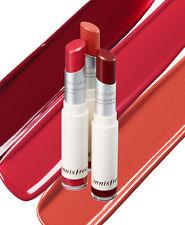 INNISFREE Real Fit Creamy Lipstick #10 Dew Moonlight Coral 13.5g 10pcs Moist,Oil