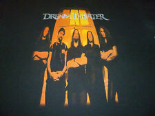 Dream Theater  Vintage 2000 Tour Shirt ( Used Size XL )  Good Condition!!!