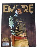 *DJANGO UNCHAINED QUENTIN TARANTINO EMPIRE MAGAZINE SUBSCRIBERS EDITION 01/2013*