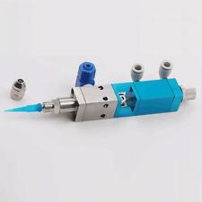 Precision Dispensing Valve Back Suction Valve Dispenser for Milky White Uv Glue
