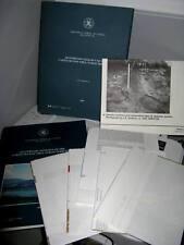 Geology of Carmacks Area Report Yukon Territory Canada 2000-4 Maps+2 Publication
