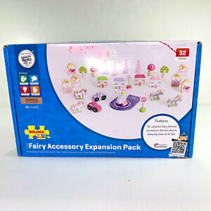 NEW BIGJIGS Rail Fairy Accessory Expansion Pack BJT063