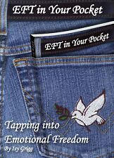 Latest edition of EFT in Your Pocket Isy Grigg (being sold by Author)