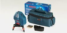 Bosch GLL3-15X Professional 3-Point Self-Levelling Line Laser