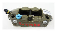 Brembo Racing Front Radial Brake 2-Piece 32/36 GP Calipers w/ Aluminum Pistons