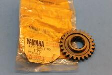 NOS YAMAHA DT50 YZ60 YZ80 KICK GEAR PART# 4V0-15641-00-00