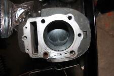 2002 Yamaha V Star 1100 XVS1100 REAR ENGINE MOTOR PISTON CYLINDER BLOCK