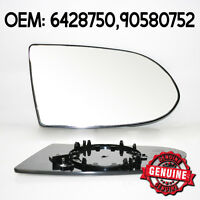 Wing Mirror Heated Right Side E-marked For Opel Vauxhall Zafira A MK1