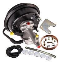 VH44 Remote Brake Booster & Bracket Mounting Kit for 4 wheel Drum Brake Models