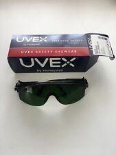 5d65990fc9 Uvex-By-Honeywell-Shade-3.0-Safety-Glasses-Scratch-