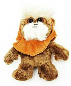 Star Wars Ewok Soft Toy 16cm