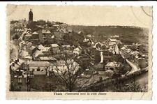 CPA Carte Postale-Belgique-Thuin- Panorama vres la ville Haute VM12944
