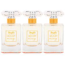 SET 3x Douglas Parfüm Eau de Toilette 972837 EDT Spray MU0325 Woody Mirage 50 ml