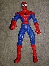 """Toy Biz Toybiz Marvel 5"""" Action Figure Spider Man Spiderman 1997"""