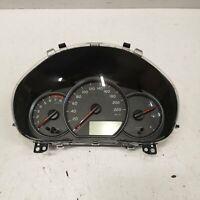 Toyota Yaris Hatchback Instrument Cluster NCP13# 2011 2012 2013 2014 ~59,963 km