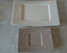 2 Partylite Candle Trays Ornament holders