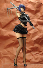 Shimei 2020 Ikki Tousen dragon destiny Gothic Unpainted Figure Model Resin Kit