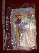 XRC Air Devil RC Car 1996 Kenner SEALED Decals stickers and Instructions only