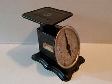 Antique 1906 Perfection Original Slanting Dial Scale Very Nice