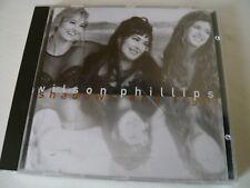 Wilson Phillips - Shadows & Light - CD - CDP 798924-2 -