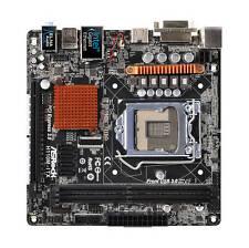 New ASRock H110M-ITX LGA1151/ Intel H110/ DDR4/ SATA3&USB3.0/ A&GbE/ Mini-ITX