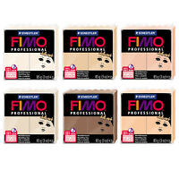 """Genuine FIMO® Professional """"Doll Art"""" Modelling Oven Bake Clay 85g or 454g"""