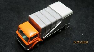 Matchbox Series No. 7  Ford Refuse Truck