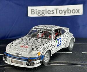 Auction 8 of 29 NOS 1/32 FLY Porsche 911 SC Rally Monte Carlo Ref: a934 Slot Car