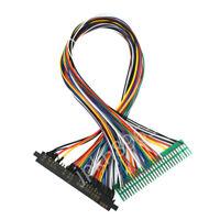 56 pin 28p Jamma Wiring Harness harness for arcade games board JAMMA pcb Cabinet