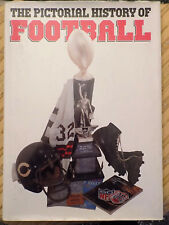 THE PICTORIAL HISTORY OF FOOTBALL - LAZENBY  - 1987 BISON BOOKS - A9