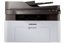 Samsung Xpress M2070FW Laserdrucker Multifunktionsgerät (mit Faxfunktion) USB A4