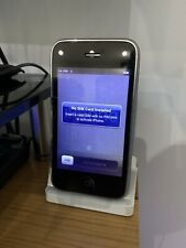IPhone 3GS - 16GB - Black - Unkown Network - Clean - Working