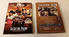 La Ley Del Talion Ojo Por Y Diente Por Diente FREE SHIP GREAT DEAL HERE! NEW DVD