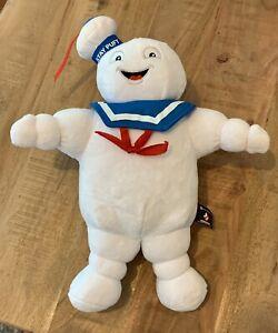 Ghostbuster Stay Puft Marshmallow Man Plüschtier