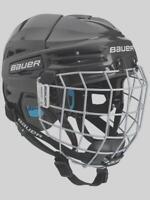 Bauer PRODIGY   Hockey Helmet Combo