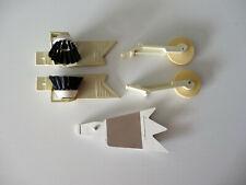 Lot 5 accessoires pour MACHINES à TRICOTER Singer, Phildar ou Superba